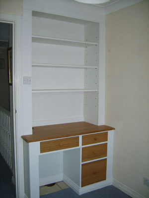 Fitted Wardrobe Doors